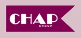 Chap Homes Logo